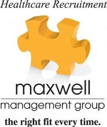 Maxwelllogo_vector[1], large-HealthcareRecruitment-Italic